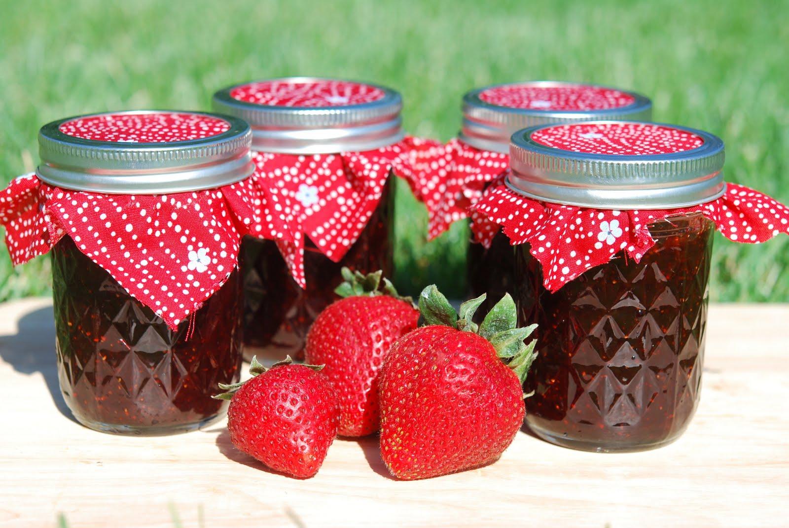 Strawberry Jam | SILIST – Smitty's Information List