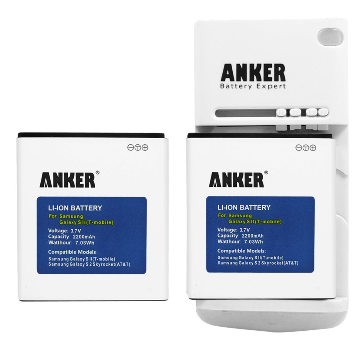 Anker Universal Battery Charger