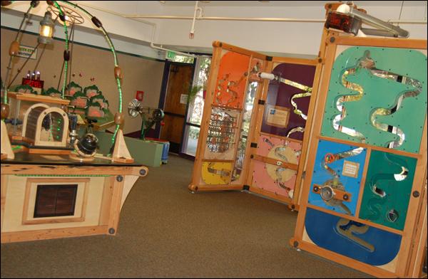 Junior Museum Inside