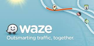 Waze - Outsmarting traffic, together