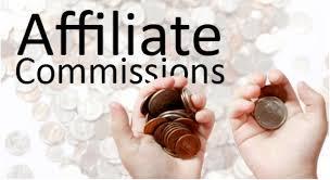 Setting Affiliate Commissions