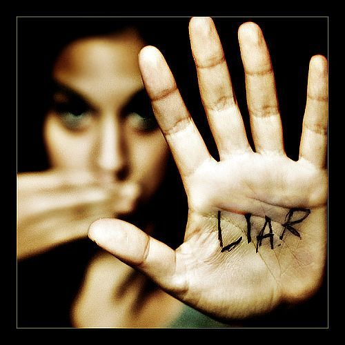 How To Tell If Someone Is Lying To You | Pamela Meyer | TED | Redneck Education