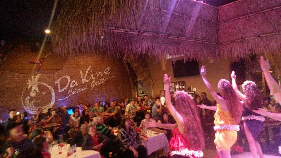 Hawaiian Events in the Bay Area | Hula | Luau | Polynesian Review