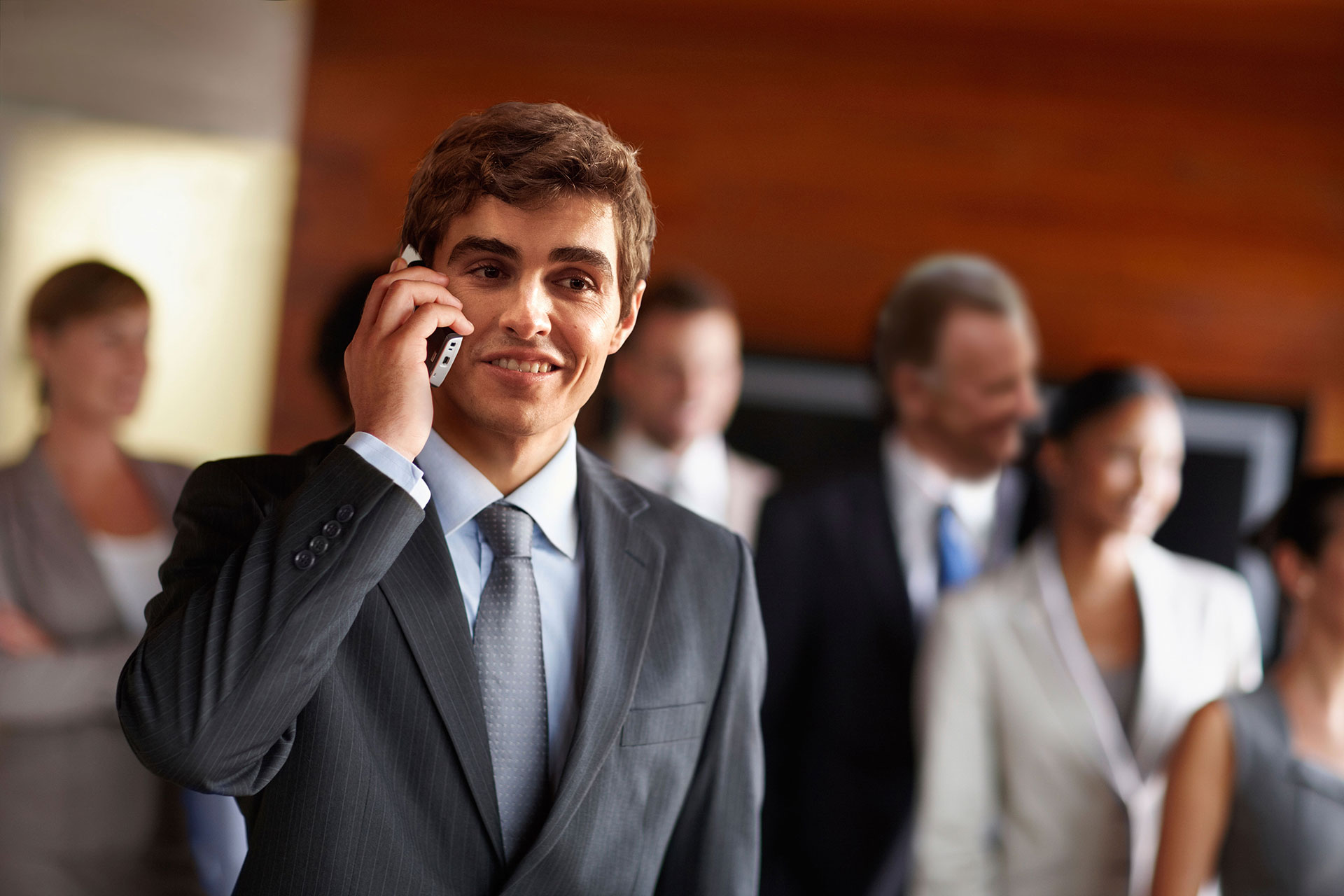 When should you call a prospect on their cell phone? | Bad deal making