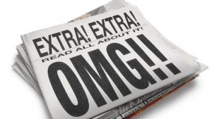 omg news