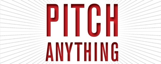 How to make a sale | Pitch Anything by Oren Klaff