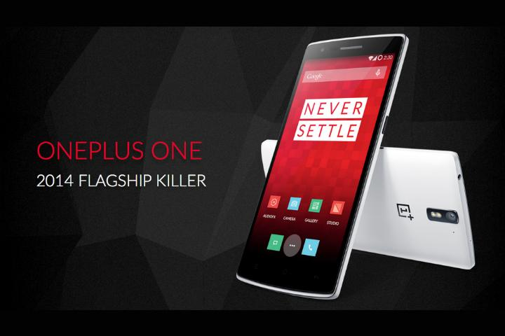 Why I bought the One Plus One phone