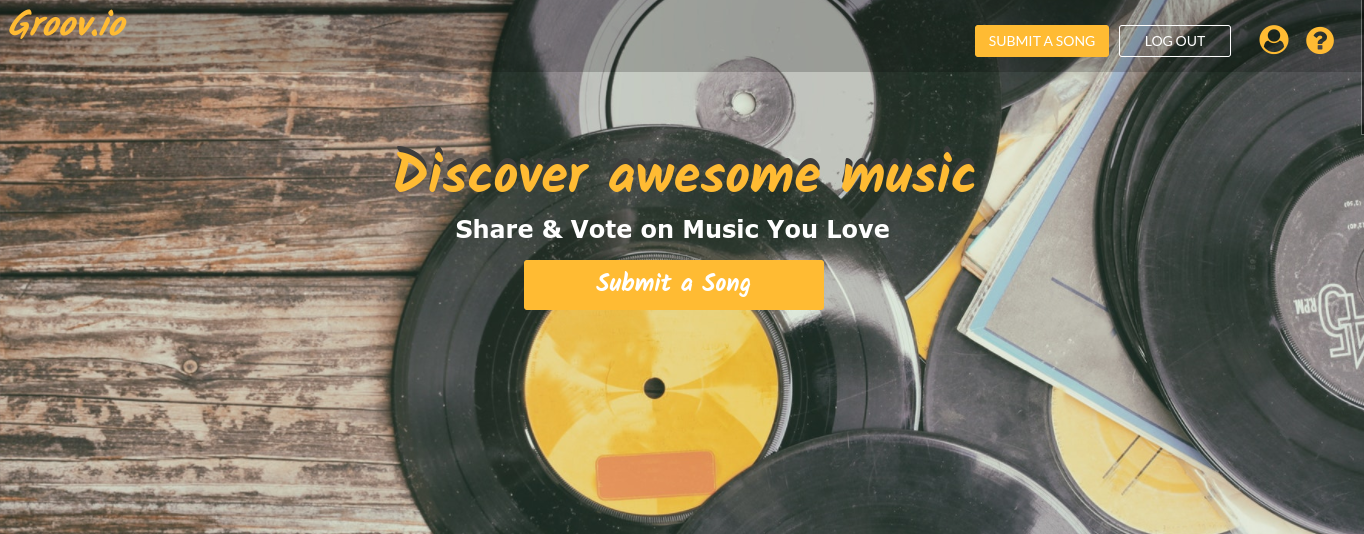 How To Discover New Music   Groov.io