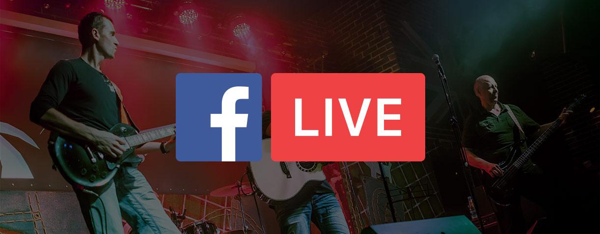 Streaming Facebook Live to your TV | Roku | Chromecast